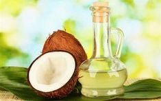 I have been using oil pulling for gum disease since last year. Does it work? Find out my personal experience and learn if oil pulling helps gum disease. Natural Coconut Oil, Coconut Oil For Acne, Coconut Oil Uses, Coconut Water, Oil Pulling, Home Remedies For Acne, Acne Remedies, Health Remedies, Oil For Constipation