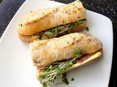 Posh cheddar and pickle baguette, Pret a Manger http://iwilleatlondon.blogspot.co.uk/2014/08/posh-cheddar-and-pickle-baguette-pret.html