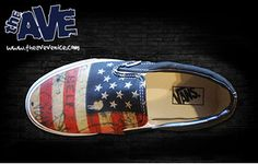 333eed3c69 The Ave Venice - Custom Everything - F Yea America