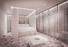 Suites | Seven Hotel **** | Boutique Hotel Rue Mouffetard Paris