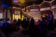 Pictures of The Hartford Stage hosted a viewing party for the Tony Awards Sunday, June 8, at the Society Room in Hartford. - CTnow