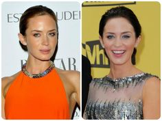 Emily Blunt: Chladné leto