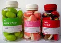 Red sweets de Bcn+sweet | Foto 4