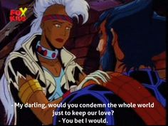 X-Men: Days of Future Past Deleted Scene (Or is it a Blooper?) Reveals Storm/Wolverine Kiss | Comicbook.com
