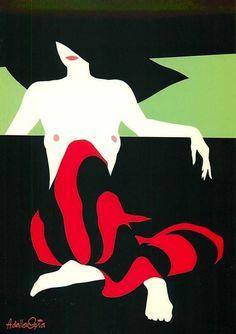 Amleto Dalla Costa, Italian Pop Art, #europeanpopartassociation
