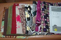 Stoffe 10 Meter Damenstoffe, Stoffpaket Nr. 78 C-Fashion-... https://www.amazon.de/dp/B017J7PKXS/ref=cm_sw_r_pi_dp_x_y8iaybNFW0ZHM