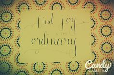 practicing calligraphy by copying other people's quotes. >< gotta learn somehow