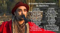 ABEL PINTOS - 30 Grandes Exitos Enganchados