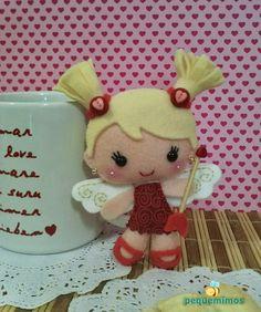 Tiny love fairy
