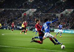 20140209_FC Schalke 04-Hannover 96 Soccer, Football, Sports, Hannover 96, Hs Sports, Futbol, Futbol, European Football, European Soccer