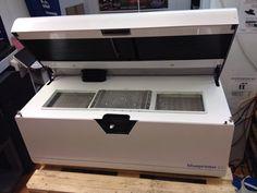 Blueprinter M2 nyt meillä. Päästään tulostamaan M-Flex materiaalilla.   #blueprinter3d #3dprinting #3dprinter #3dtulostin