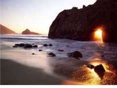 42dec729355ce1 I plan to some day visit many U.S. west coast beaches. I have only seen