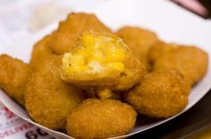 FRIED CORN NUGGETS: Take a look at my recipe for making Fried Corn Nuggets.