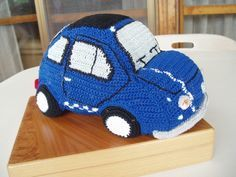 FIAT 500 ABARTH Fiat 500, Crochet Car, Fiat Cars, Vw Camper, Hobbit, Baby Car Seats, Dinosaur Stuffed Animal, Projects To Try, Crochet Patterns