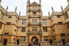 Sunny Days In Oxford! - Hand Luggage Only - Travel, Food & Photography Blog