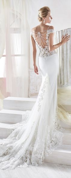Nicole Spose Wedding Dresses 2018 You'll Love – Page 8 – Hi Miss Puff