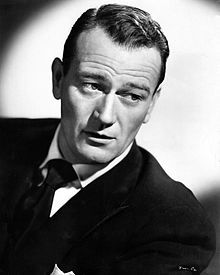 """Marion Mitchell Morrison (born Marion Robert Morrison; May 26, 1907 – June 11, 1979), better known by his stage name John Wayne and by his nickname """"Duke"""", was an American film actor, director, and producer."""