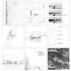 Riconversione Lingotto, Richard Alan Meier, 1984, Torino.