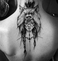 50 Tatuagens Bonitas Femininas e Masculinas, as + Lindas da Internet!