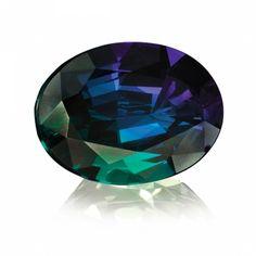 Omi Gems - Gemstones - Alexandrite