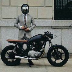 Gentleman Style | Classy Rider