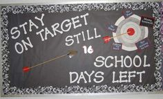 End Of The Year Bulletin Boards and Classroom Ideas ...