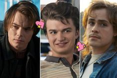 No, not everyone can have Steve. | Jonathan Byers