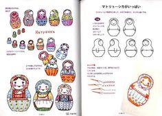 Illustrationen mit Ball Point Stifte 2 japanische von pomadour24