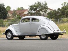 DeSoto Airflow Coupe (SE) '1934