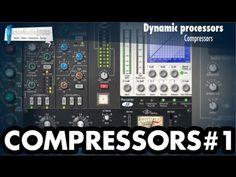 Compressors explained #1