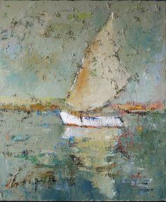 Resultado de imagen de Poe amor al arte, julia Klimova painting.