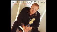 Albert Cummings - Lonely Bed   ( Stavros )