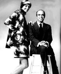 Donald Marc Blumberg - Fashion Designer   Designers   The FMD #lovefmd