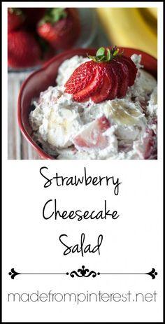strawberry-cheesecake-salad