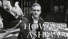 Howard Ashman (Theatre Practitioner) | Our Queer History | Queer History