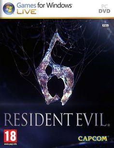 Download Resident Evil 6 Reloaded