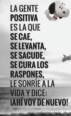 Spanish phrases, quotes, sayings. Positive Phrases, Motivational Phrases, Positive Quotes, Inspirational Quotes, Positive People, Positive Thoughts, The Words, More Than Words, Motivacional Quotes