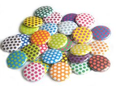 Hey, I found this really awesome Etsy listing at http://www.etsy.com/listing/66797732/buttons-assorted-polka-dot-set-of-20