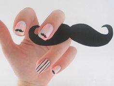 Adolescentes da moda: Qual nail art vocês querem que eu ensine ?