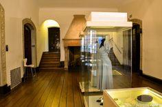 MisteriosaBsAs: Museo Evita / Evita Museum