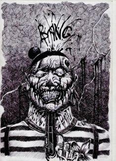 BANG!! by RomuloBarva