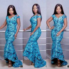 "560 Likes, 1 Comments - Ms Asoebi (@ms_asoebi) on Instagram: ""@layoleoyatogun stunning in  @roneyarewaclothing"""