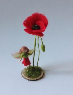 Een persoonlijke favoriet uit mijn Etsy shop https://www.etsy.com/listing/255820779/flower-fairy-waldorf-inspired-needle