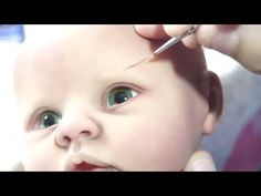 ▶ Krista Eyebrows Part 1 - YouTube