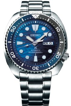 95356b583e4 Seiko Watch Prospex Save the Ocean Special Edition  add-content  basel-19