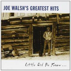 Joe Walsh: The Definitive Collection ~ Joe Walsh, http://www.amazon.com/dp/B000002P7L/ref=cm_sw_r_pi_dp_aKthsb0WMMN5A