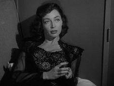 the narrow margin 1952 | The Narrow Margin (1952), Richard Fleischer, Film Noir, Marie Windsor ...