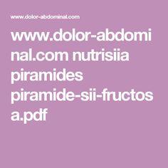 www.dolor-abdominal.com nutrisiia piramides piramide-sii-fructosa.pdf