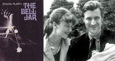 La campana de Cristal, The bell jar, Poesía femenina norteamericana