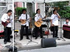 THE IMBAYAKUNAS - Toronto Beaches International Jazz Festival (13) 23/JULY/2011